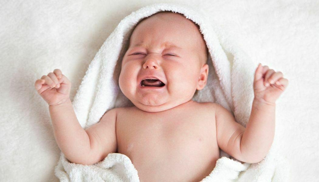 Lee más sobre el artículo Señales de hambre en el bebé