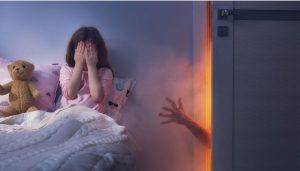 Lee más sobre el artículo Pesadillas y terrores nocturnos