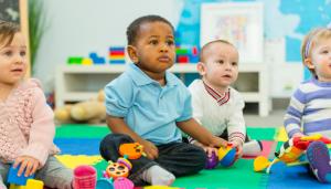 Lee más sobre el artículo Sobrevivir al primer año de escuela infantil