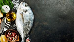 Lee más sobre el artículo Pescado en la alimentación infantil
