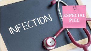 Lee más sobre el artículo Sospechosos habituales: infecciones de la piel