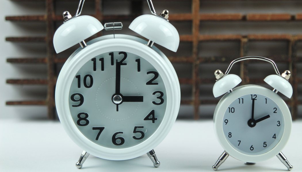 Lee más sobre el artículo Cambio de hora: horario de invierno