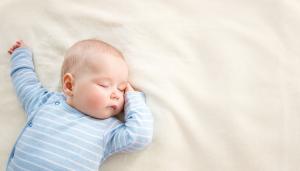 Lee más sobre el artículo Síndrome de muerte súbita del lactante